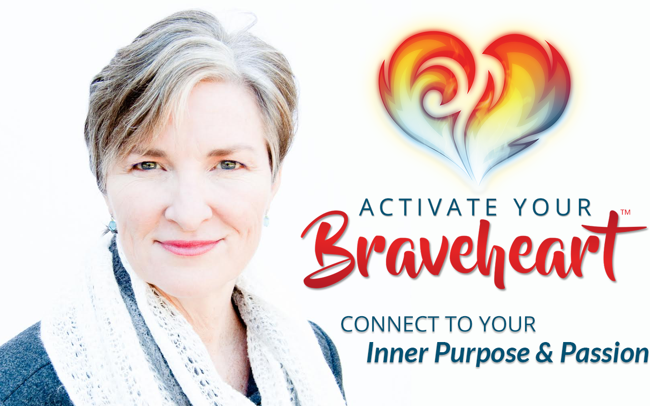 activate your brave heart header